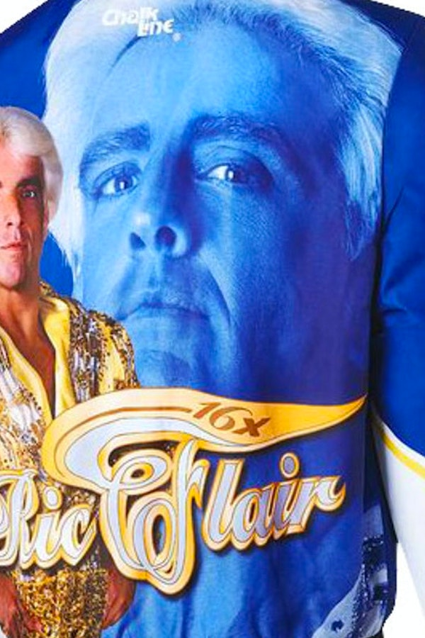 Ric Flair Sublimated Jacket